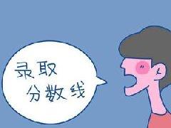 河南南阳工业学校录取分数线